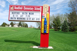 Readfield Elementary School